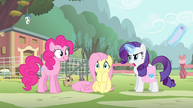 File:Rarity 'Don't be ridiculous!' S4E14.png