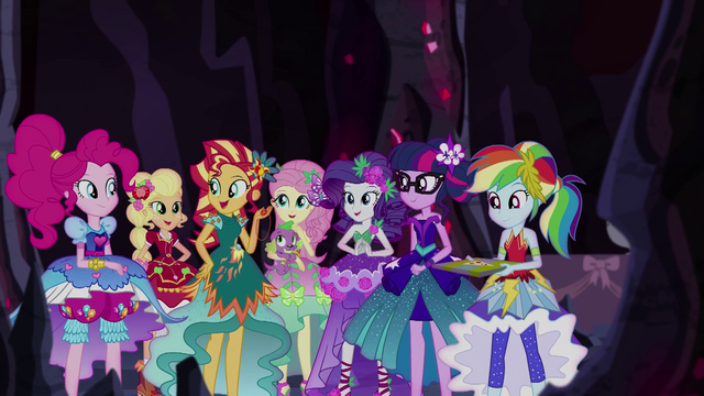"""File:Sunset Shimmer """"meant to have them all along"""" EG4.png"""