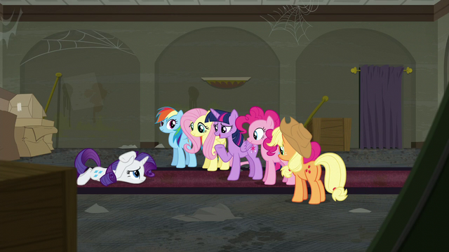 "File:Twilight ""things haven't gone perfectly so far"" S6E9.png"