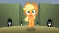 Applesjack pursuing apples S2E01.png
