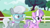 "Diamond Tiara ""But now she's a princess"" S4E15"