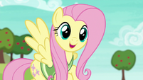 "Fluttershy ""do you think you'll be ready to play"" S6E18"