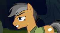 "Quibble Pants incredulous ""really?"" S6E13"