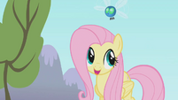 "Fluttershy ""I guess you were hungry"" S1E10"