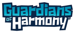 MLP Guardians of Harmony logo