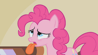 "Pinkie Pie ""Ugh, a parasprite?"" S1E10"