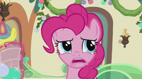 "Pinkie Pie ""maybe"" S5E20"