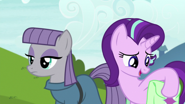 """File:Starlight """"watching where I was going"""" S7E4.png"""
