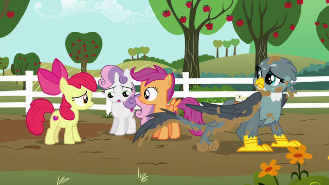"""File:Sweetie """"sorry we couldn't come through for you"""" S6E19.png"""
