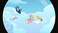 The other pegasi in the clouds S3E07.png