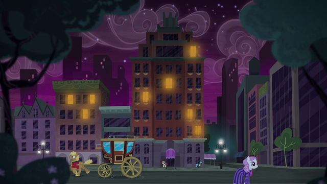 File:Exterior of Coco's apartment building S5E16.png