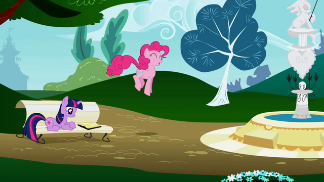 File:Pinkie Pie bouncing S1E05.png