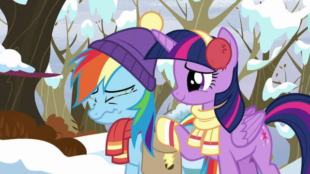 File:Rainbow Dash tearing up again S5E5.png