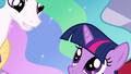 Celestia 'Who understands the meaning of self sacrifice' S3E2.png