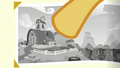 Goldie points to picture of the pear farm S7E13.png