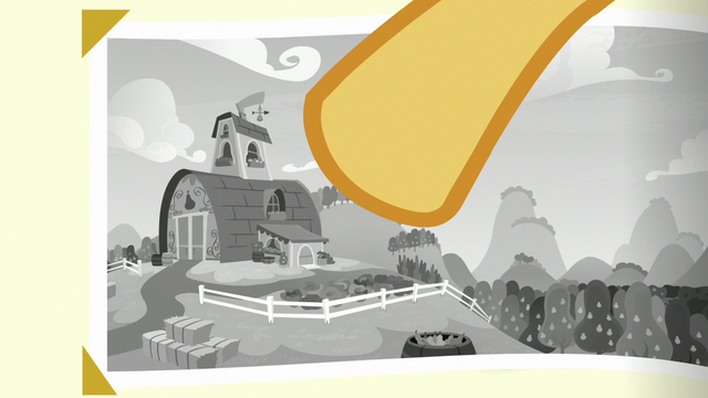 File:Goldie points to picture of the pear farm S7E13.png