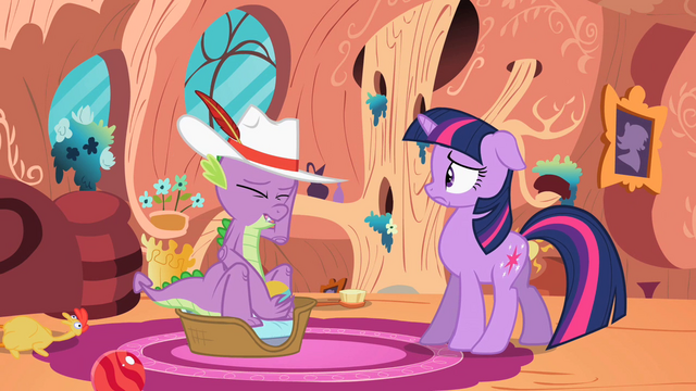 File:Twilight backing away S2E10.png