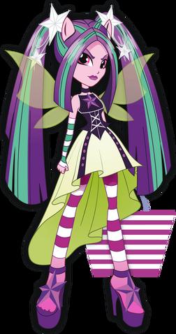 File:Aria Blaze Rainbow Rocks character bio art.png