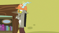 """Discord """"let me show you how it's done"""" S7E12"""