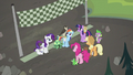 Falcon on Rainbow Dash S2E07.png