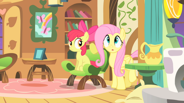 File:Fluttershy oh! S1E17.png