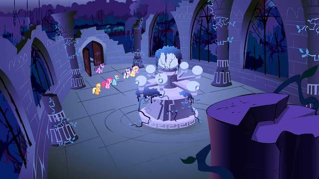 File:Main 6 ponies found the Elements of Harmony S01E02.png