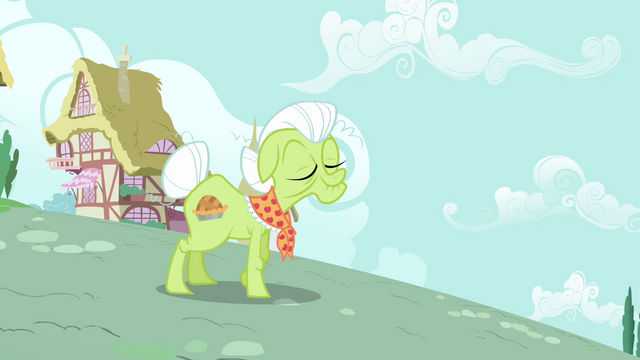 File:Granny Smith appears S3E6.png