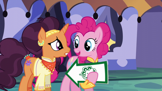 "File:Pinkie Pie ""try harder!"" S6E12.png"