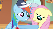 Rainbow Dash I can get S2E22