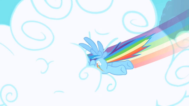File:Rainbow Dash punching through clouds 2 S1 Opening.png