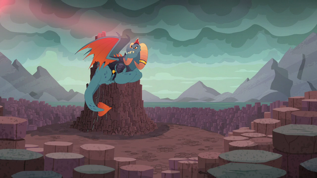 File:Torch sees the glow of the bloodstone scepter S6E5.png