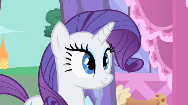 File:Rarity happy because Photo Finish accepted Fluttershy S1E20.png
