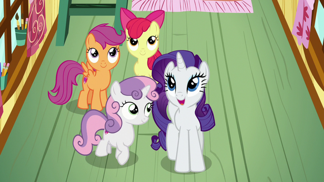 File:Rarity impressed by the Crusaders' accomplishments S7E6.png