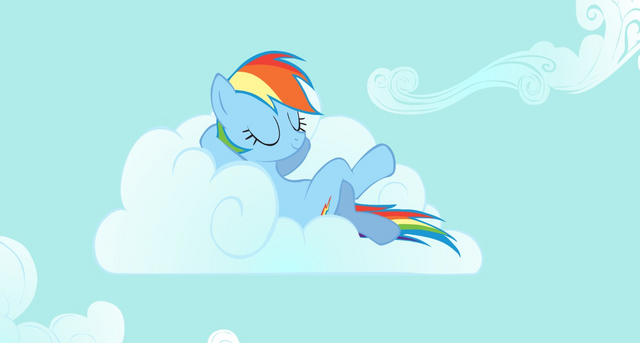File:FANMADE Rainbow Dash wallpaper by tails v3.png