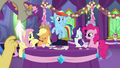 Main five ponies in agreement S7E1.png