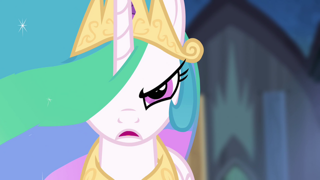 File:Princess Celestia mad S04E02.png