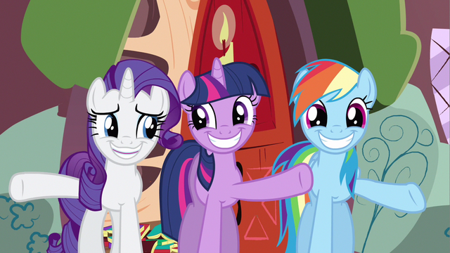File:Rarity we're following S2E21.png