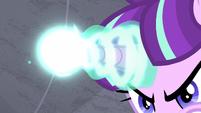 Starlight's magic overloads S5E2