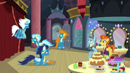 """Blaze """"Spitfire wasn't at her mom's house!"""" S5E15"""