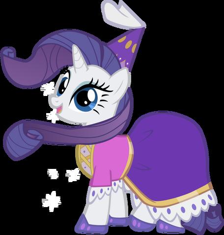 File:FANMADE Princess Rarity.png