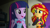 "Twilight ""as friends"" EG2"