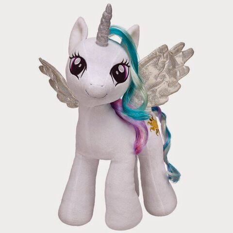File:Build-A-Bear Workshop Princess Celestia.jpg