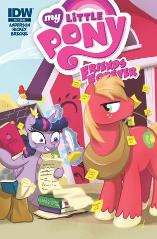 File:Friends Forever issue 17 cover A.jpg