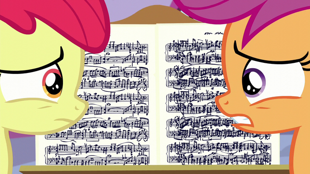 File:Apple Bloom and Scootaloo nervous S6E4.png