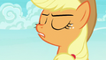 Applejack waiting for an apology S6E22.png