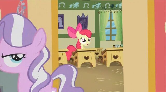 File:Diamond Tiara walks out of classroom S02E12.jpg