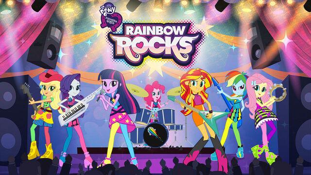 File:Equestria Girls Rainbow Rocks Netflix poster.jpg
