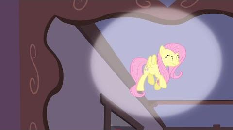 Italian My Little Pony Find The Music In You - Reprise 3 HD