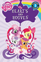 My Little Pony Hearts and Hooves storybook cover