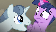 """Party Favor """"are you really the Princess of Friendship?"""" S5E1"""